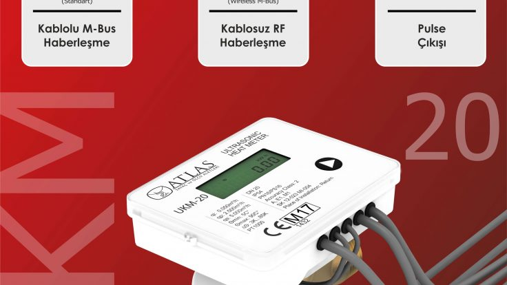 Ultrasonik Kalorimetre