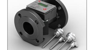 UKM 65 Ultrasonik Kalorimetre