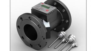 UKM 100 Ultrasonik Kalorimetre