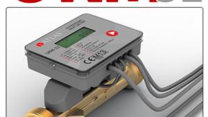 UKM 32 Ultrasonik Kalorimetre