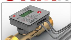 UKM 40 Ultrasonik Kalorimetre